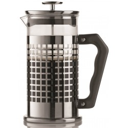 BIALETTI – Cafetière à piston « Trendy », 1L, 8 tasses