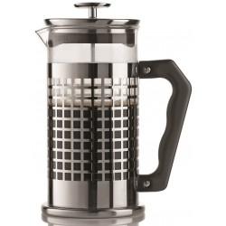 BIALETTI – Cafetière à piston «Trendy», 1L, 8 tasses