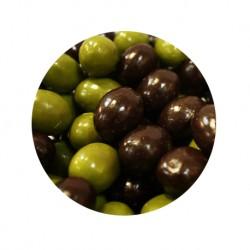 Choco feuilleté Pécou - Olives