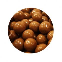 Dragée Pécou - Noisette chocolat au lait