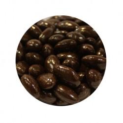 Dragée Pécou - Amande chocolat noir