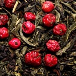 thé vert - sencha calida