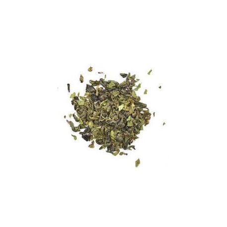 casbah menthe