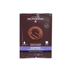 chocolat poudre suprême