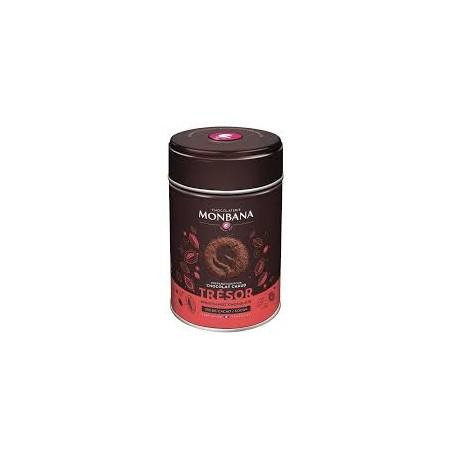 Chocolat poudre trésor 250g