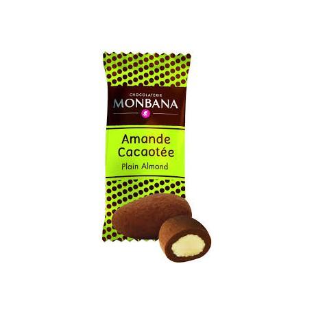 amandes Cacaotées x20pcs