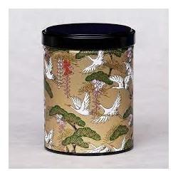 Boîte à thé Washi