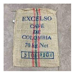 Sac de jute Colombie