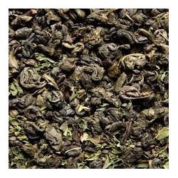 thé vert-Menthe