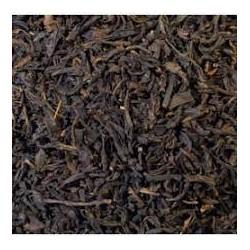 Thé noir fumé - Tarry Souchong