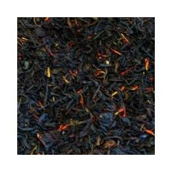 Thé noir- Cerise